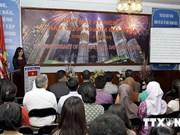 La fête nationale de la Malaisie célébrée à Ho Chi Minh-Ville