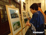 Ouverture d'une exposition sur la culture de l'ASEAN