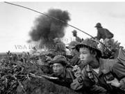 Exposition photographique sur la guerre du Vietnam à Perpignan