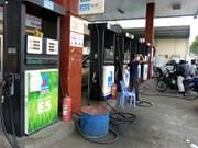 Quang Ngai: l'essence bio E5-Ron 92 en vente depuis le 1er septembre