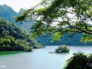 Projet de développement de l'écotourisme au lac de Ba Bê