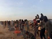 Le Vietnam condamne les actes de violence en Irak