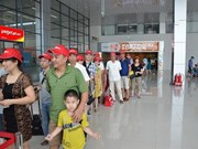 VietjetAir: nouvelle ligne Hanoi - Cân Tho avec seulement 9.000 dôngs