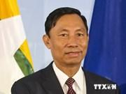 Le président de l'Assemblée nationale birmane attendu au Vietnam