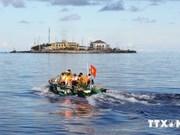 Le Vietnam exige de la Chine de mettre fin au tourisme à Hoang Sa