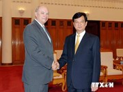 Renforcement de la coopération économique Vietnam-Cuba