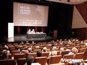 Colloque sur les arts du Vietnam en France