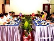 Coopération dans les affaires religieuses Vietnam-Laos