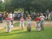La Fête de la mi-automne au Musée d'ethnographie du Vietnam