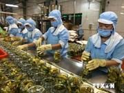Opportunités d'exporter des produits alimentaires en Russie