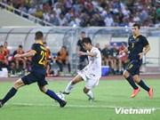 Football : le Vietnam démarre le tournoi d'Asie du Sud-Est U19 sur les chapeaux de roue