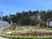 Dà Nang accueille les touristes de nouveaux marchés