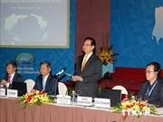 APEC : le PM souligne l'importance des ressources humaines