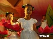 Fête de la Mi-automne : le chef d'Etat adresse une lettre aux enfants