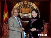 Le Vietnam appelle l'UNICEF à soutenir le développement de la politique