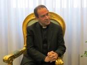 La cinquième réunion du Groupe de travail Vietnam-Vatican confirmée