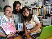 iBookStop.vn pour promouvoir la lecture