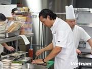 L'art culinaire du Vietnam présenté à Singapour