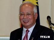 Le PM malaisien affirme l'engagement de négocier le TPP