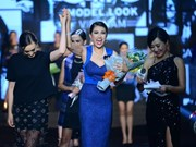 Dang Thi Lê Hang grande gagnante d'Elite Model Look Vietnam 2014