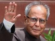 Le président indien attendu au Vietnam