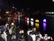Ho Chi Minh-Ville développe le tourisme fluvial