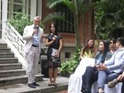 La mode vietnamienne présentée à Rome