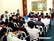 Le Laos est prêt à la 35e Assemblée générale de l'AIPA