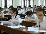 Nouvelle décision sur l'examen de fin d'étude et le concours universitaire