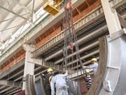 Électricité : environ 700 MW supplémentaires pour le réseau national
