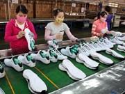 Chaussures: 6,7 milliards de dollars d'exportation en 8 mois