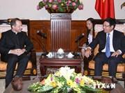 Le Vietnam garantit la liberté de croyance et de religion du peuple