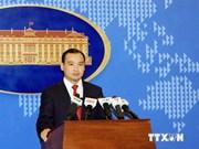 Le Vietnam réaffirme sa souveraineté sur les archipels Hoang Sa et Truong Sa