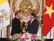 Le Vietnam ne cesse de perfectionner sa politique en matière de religions