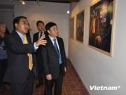 Ouverture de la semaine de la culture vietnamienne en Italie