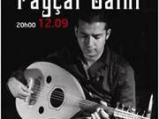 Concert du quartet Fayçal Salhi à Hô Chi Minh-Ville