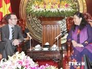 Le Vietnam veut approfondir son partenariat intégral avec la Nouvelle-Zélande
