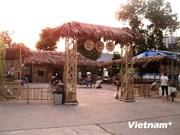 Ouverture de la 10e foire des villages de métiers du Vietnam