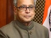 Le président indien effectue une visite d'Etat au Vietnam