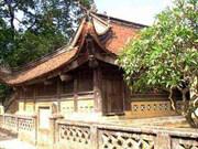 Village millénaire de Thô Hà