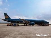 Actionnarisation de la compagnie aérienne Vietnam Airlines