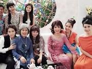 Les sitcoms vietnamiennes s'épanouissent sur le petit écran