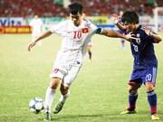 Football: le Vietnam U19 décroche la médaille d'argent de la Coupe NutiFood 2014