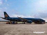 Création d'un groupe chargé de la ligne aérienne directe via le Cambodge et le Laos