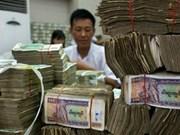 Le Myanmar atteindra une croissance du PIB de 9,5% en 2030