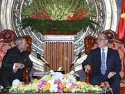 La coopération Vietnam-Inde contribue à la paix et à la prospérité du monde