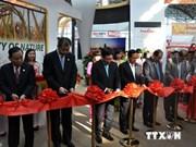 Pham Binh Minh participe à l'inauguration de la foire-exposition ASEAN-Chine