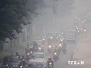 L'AN indonésienne ratifie l'Accord sur les nuages de pollution transfrontière