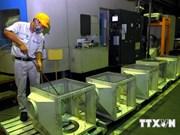 HCM-Ville: la production industrielle maintient sa tendance à la hausse