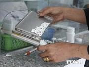 Manque de moyens financiers pour la lutte contre le VIH/SIDA